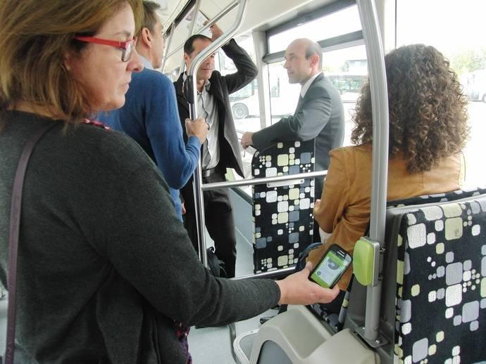 Xerox mejora el cobro de los servicios de transporte con un sistema de pago móvil