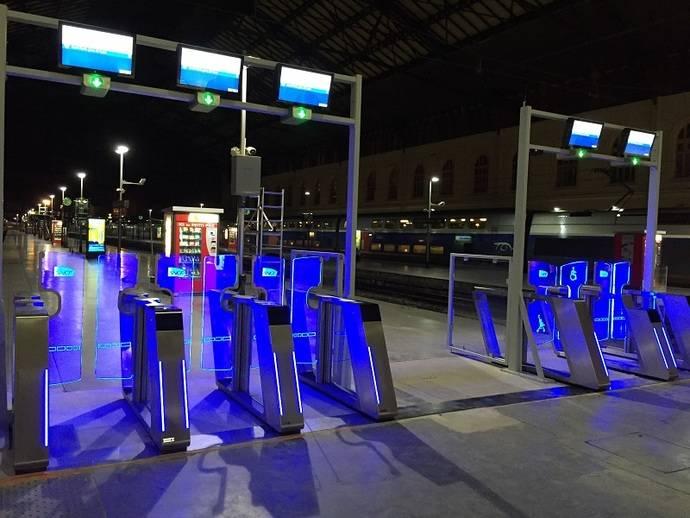 Xerox impide viajar gratis en transporte público, con un nuevo sistema inteligente