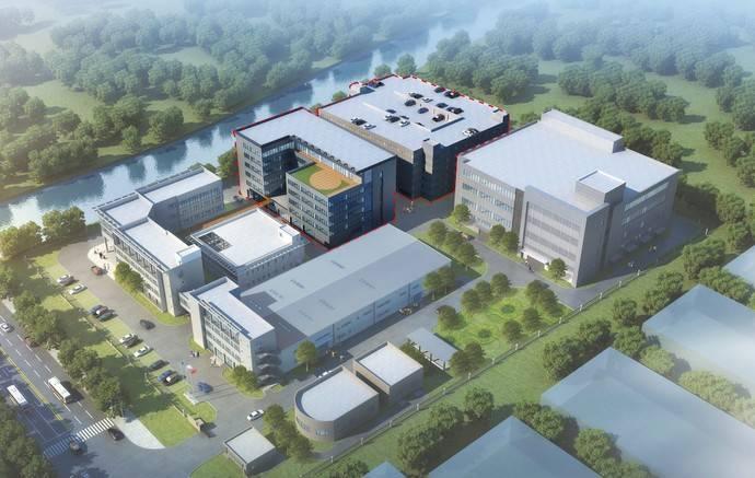 ZF intensifica sus actividades de electromovilidad en China
