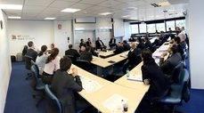 ZLC organiza el Global Supply Chain Research Forum