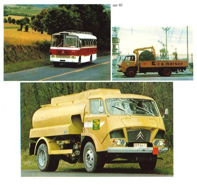 Homenaje de Citroën al TYPE 350, el 'Belfagor'