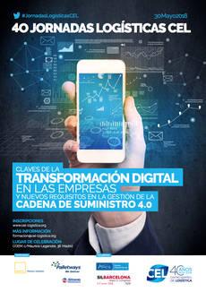 Innovación y transformación digital en las jornadas CEL