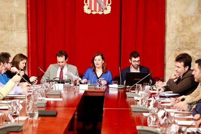 Baleares presenta Ley de Cambio Climático con modelo basado en energías renovables