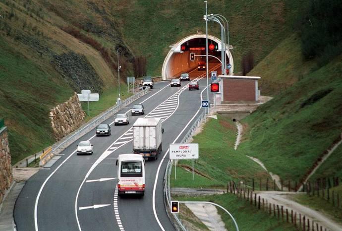 El Sector se posiciona en contra del desvío obligatorio por obras de Belate, Navarra