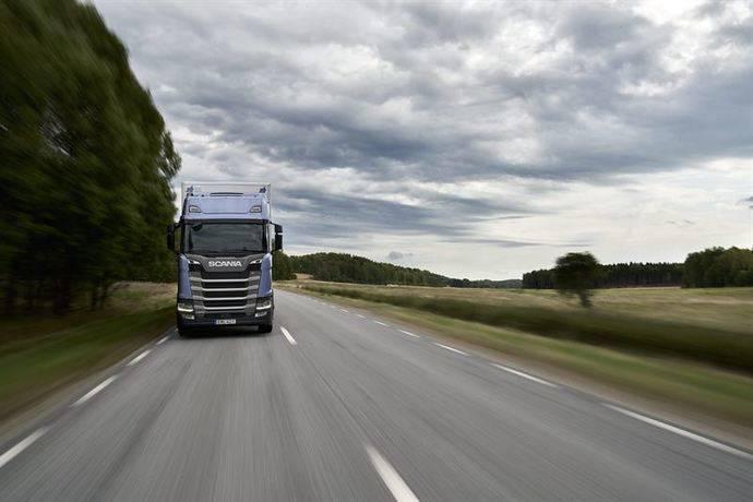 La nueva generación Scania supera las expectativas
