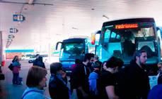 Aetram defiende el transporte de Escolares y Productores