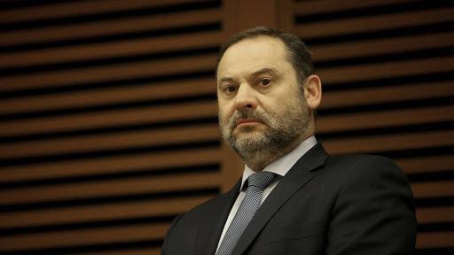 Ábalos pide incluir al sector del transporte en el Plan de Recuperación europeo