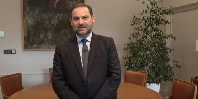 Respaldo europeo a la Conexión Cantábrico-Mediterránea