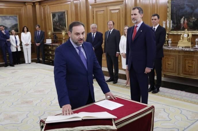 Confebus presenta sus prioridades ante el nuevo Gobierno