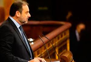 Ábalos ratifica el impulso del Gobierno a las infraestructuras viales en Cataluña