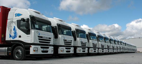 Bruselas lleva a espa a ante la justicia europea por el for Empresas de transporte en tenerife