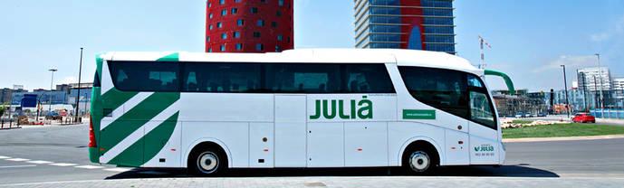 Grupo Julià presenta el nuevo catálogo de turismo receptivo