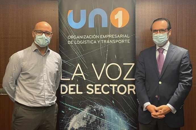 UNO Logística y Jobandtalent: acuerdo por aumentar el empleo