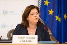 Encuesta de movilidad de Valean, comisaria europea
