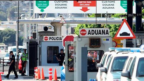 Malestar por las trabas en los controles fronterizos