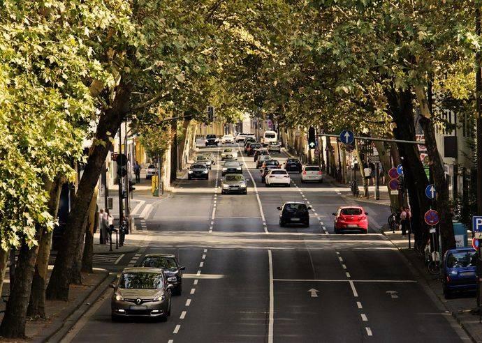 Un Plan de carreteras verdes, seguras y conectadas