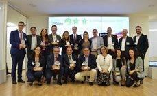 Lean&Green reconoce a 11 empresas por reducir emisiones