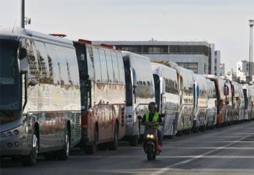 Aetram solicita la prioridad semafórica para el transporte público
