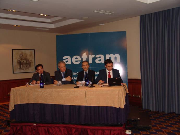 Aetram solicita la retirada del Real Decreto Ley sobre cotizaciones