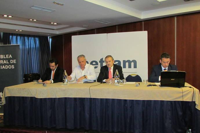 Aetram habla sobre las nuevas tecnologías en el Sector en su Asamblea General Extraordinaria
