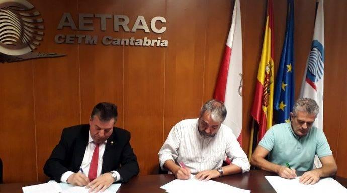 Convenio Colectivo de transporte de mercancías por carretera, Cantabria