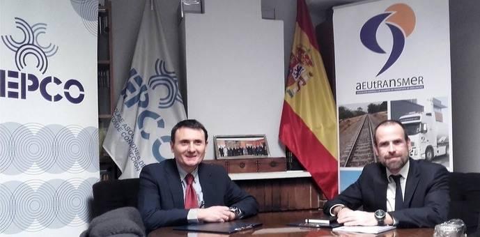 Aeutransmer califica la capacidad logística de Cataluña como muy buena