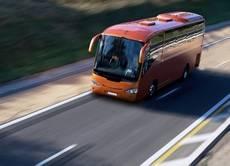 La matriculación de autocares y autobuses sigue creciendo por las buenas previsiones turísticas
