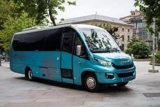 Madrid City Tours adquiere siete modelos de Unvi