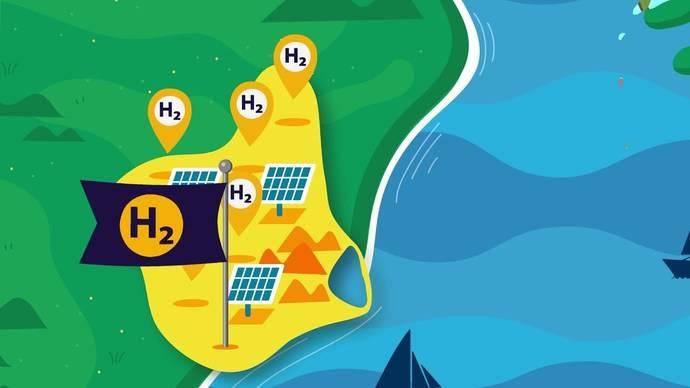 Ahmur celebra su primera asamblea: defensa del hidrógeno en Murcia