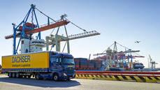 Dachser presentará sus soluciones logísticas en Cevisama