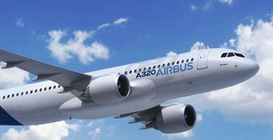 Gefco es elegida por Airbus para la gestión de embalajes reutilizables