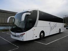Alcaraz Bus se hace con un Stellae del Grupo Castrosua