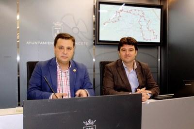 La ciudad de Albacete mejorará la prestación de su transporte urbano