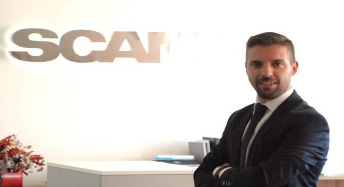 Linares (Scania), a Nexotrans: 'EAS hace el transporte más seguro y reduce el estrés de los conductores profesionales'