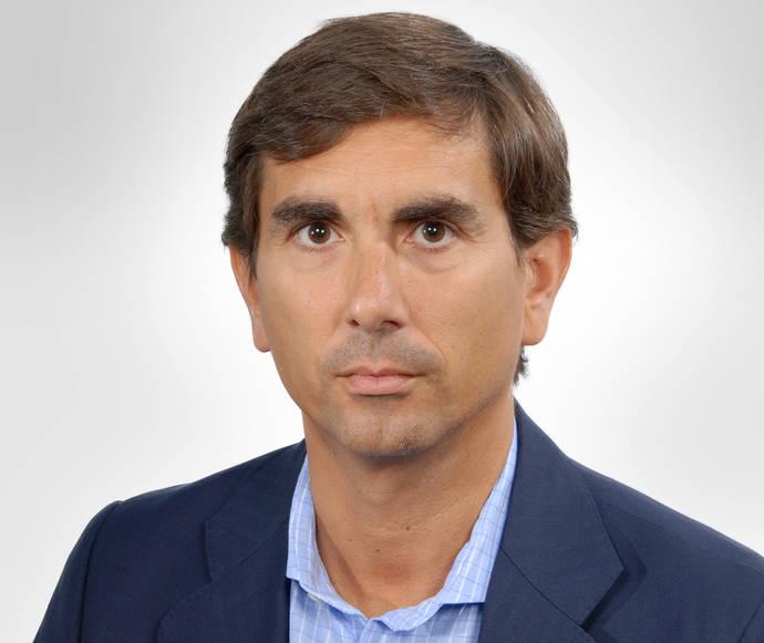 Alberto Granadino, nuevo director de Goodyear Dunlop Iberia