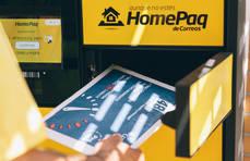 Correos instalará HomePaq en los centros comerciales Alcampo para envíar y recibir