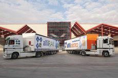 Alfil Logistics ha duplicado el resultado operativo en el año 2015