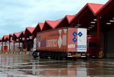 Alfil Logistics alcanza los 90 millones de euros en ventas en 2016