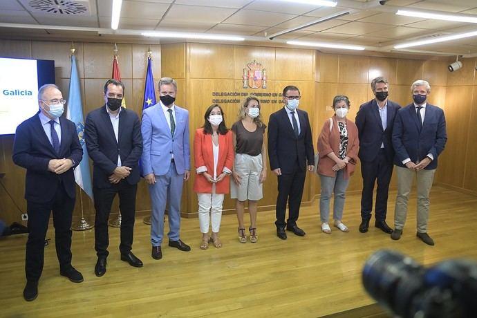 La Xunta espera que el Estado aplique de manera inmediata las bonificaciones de la AP-9 porque los gallegos no pueden seguir esperando