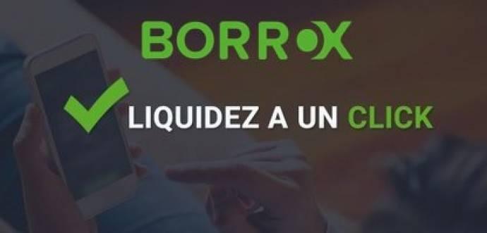 Alianza Confebús y Borrox para anticipar facturas y descontar pagarés