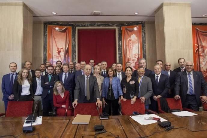 Confebus y otras 21 entidades crean la Alianza por la Seguridad Vial en España