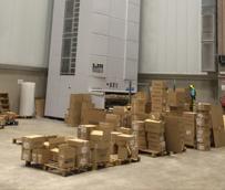 Aza Logistics reduce un 18% las emisiones