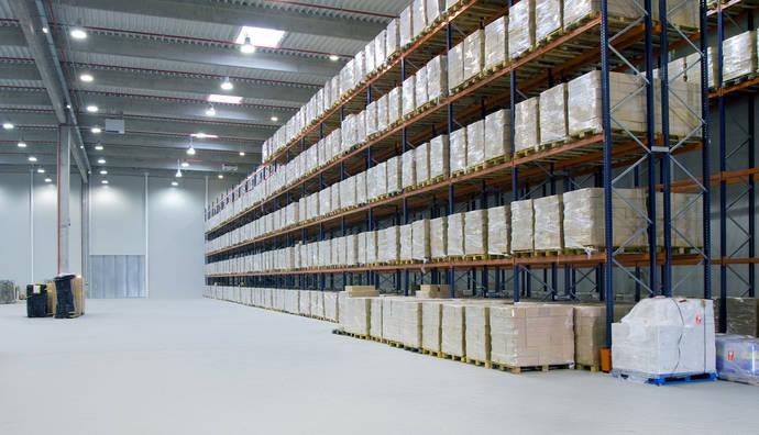 Diode identifica los desafíos del sector logístico para el año 2020