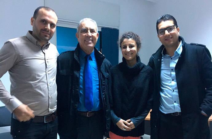 Grupo Alonso abre su primera oficina africana en Túnez