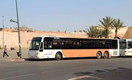 GMV moderniza el transporte urbano de Rabat, capital de Marruecos