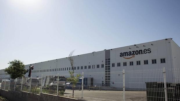 La contratación logística en Madrid se sitúa en 150.000 metros cuadrados hasta marzo