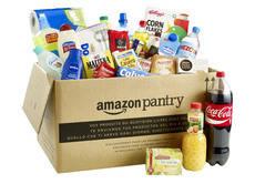 Amazon Pantry, una nueva forma de hacer la compra