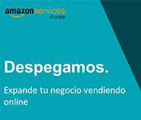 Amazon impulsa la digitalización de 50.000 pymes, con 'Despega'