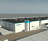 Amazon abrirá dos nuevos centros logísticos en 2022 en España