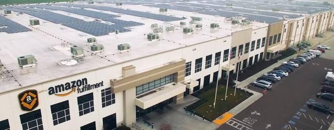 Amazon invierte 13.682 millones de euros en 2019 en vendedores externos